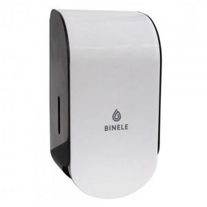 Диспенсер Binele sFoam SF01BW для мыла-пены