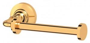 Бумагодержатель 3SC Stilmar STI 221, золото