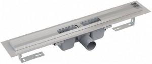 APZ6-550 Душевой лоток Alca Plast Professional с порогами для цельной решетки