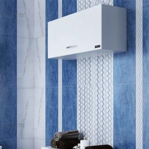 Шкаф СаНта Стандарт 60x30 401009 подвесной горизонтальный, над стиральной машиной