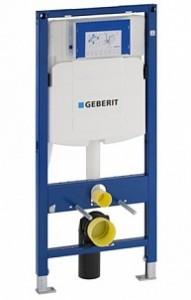 111.333.00.5 Инсталляция Geberit Duofix UP320 для унитаза усиленная