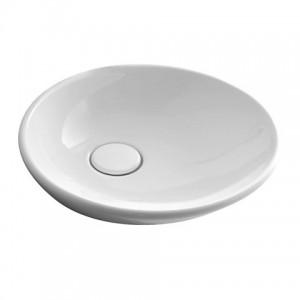 LAT50.BI Раковина накладнаяGlobo Lavabi d'arredamento FreeLAT50.BI*0, 50х50 см