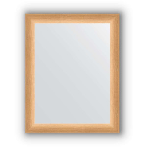 Зеркало в багетной раме Evoform Definite BY 1332 36 x 46 см, бук