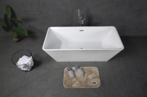 BELBAGNO Акриловая ванна BELBAGNO BB60-1500-750