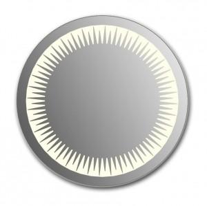 Зеркало Wenz Design D-rio круглое / без контурной подсветки