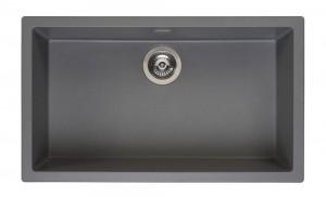 R30899 Мойка кухонная Reginox Amsterdam 72 78 x 46 см Grey Silvery
