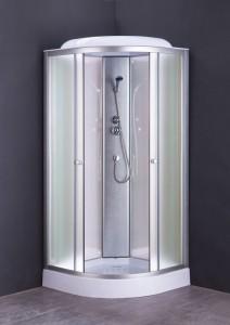 NG-446 Душевая кабина Niagara, 100 x 100 см