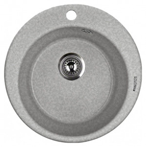 R1.SCA Кухонная мойка Lava, цвет SCANDIC серый