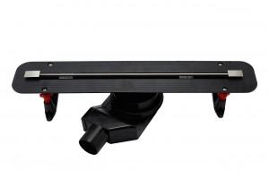 13100031 Душевой лоток Pestan Confluo Premium Slim Line 450