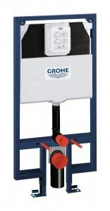 38994000 Инсталляция для подвесного унитаза Grohe Rapid SL