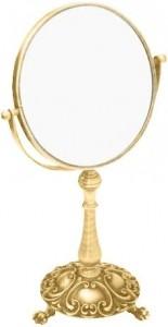 Настольное косметическое зеркало Migliore Elizabetta ML.ELB-60.118.DO