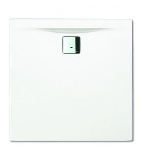6608 Душевой поддон Hoesch THASOS 90 x 90 x 3 см, , квадратный, из искусственного камня