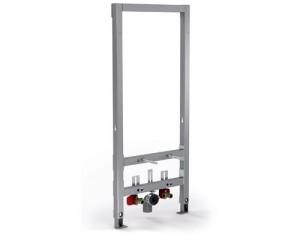 549006 Монтажный элемент Mepa VariVIT для биде, 120 см