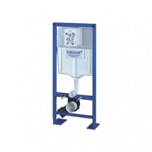 38584001 Инсталляция Grohe Rapid SL 38584 для унитаза, усиленная