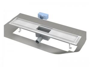 ZR T3A 800*67 Лоток душевой Zorg Sanitary