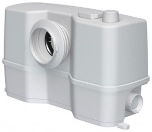 НС-0084979 Канализационная установка Grundfos Sololift 2 WC-3 поверхностная