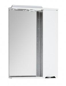 Зеркало-шкаф Aquanet Гретта 60 00173994, цвет венге