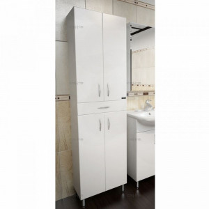 Шкаф-колонна СаНта Стандарт 50 501013 (1 ящик)