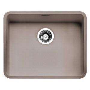 RX22010 Мойка кухонная Reginox Regi Color Ohio L Medium 54 x 44 см, нержавеющая сталь, Sahara Sand