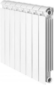 Радиатор биметаллический Global Style extra 500 8 секций