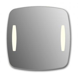 """Зеркало Wenz Design RR-classic-2V-H форма типа """"RR""""/ без контурнй подсветки"""